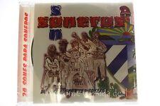 Son Soneros de Bachata con los Soneros CD 2004 Havana Records