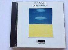 IAN CARR HEARTLAND 1988 EMI RARE FAST POST CD MINT