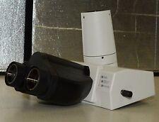 Nikon Eclipse Trinocular Head For E200 E400 E600 E800 E1000 Used