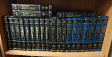 Old Testament Set 22 vol- Complete biblical library- Hebrew-All complete OT set