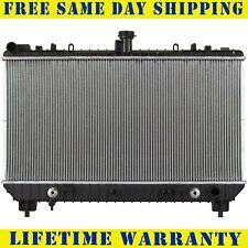 Radiator For 2010-2011 Chevy Camaro 6.2L V8 Lifetime Warranty Fast Free Shipping