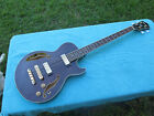 IBANEZ Electric Bass AGB200 TBR 12-01 Excellent Shape OHSC Plays great no reserv