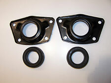 Spring plate covers with two outer bushes for VW Type 1 Beetle IRS suspension