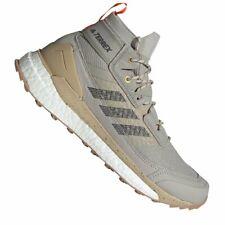Adidas Terrex Free Hiker M EG2865 shoes brown