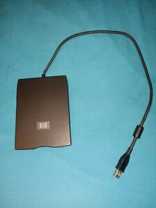 "HP Branded TEAC External 3.5"" USB Floppy Disk Drive"