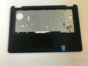 DELL Latitude E5250 Palmrest & Touchpad A1412I. L&R Mouse Pads Used (165a/11)