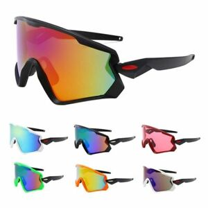 Bicycle Riding Glasses for MTB Mountain Bike Road Bike Sport Goggle Unisex NEW