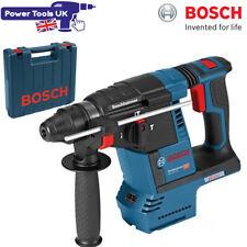 Bosch GBH 18V-26 NBX 18v Body Only Brushless Cordless SDS-Plus Hammer Drill +Box