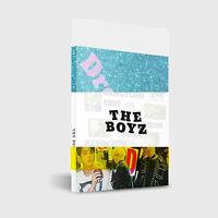 THE BOYZ DreamLike (4th Mini) CD+Photobook+Photocard+Postcard+Gift+Tracking no