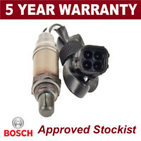 Bosch Lambda Oxygen O2 Sensor 0258003819