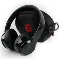BEATS BY DR DRE SOLO HD 3.0 WIRELESS BLUETOOTH HEADPHONE BLACK