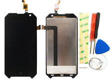 New LCD Display+Touch Screen Replacement Assembly For Blackview BV6000 / BV6000S