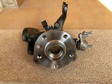 Front Wheel Bearing / Butcher Knuckle Suspension Set For VW SEAT AUDI SKODA