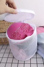 Laundry Bag Wash System Protects Bras and Other Delicate Intimate Apparel