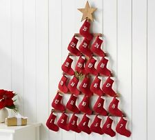 Outstanding Pottery Barn Advent Calendars For Sale Ebay Download Free Architecture Designs Scobabritishbridgeorg