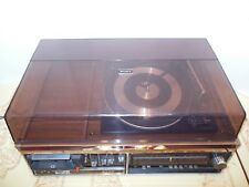 1974 SONY STEREO MUSIC SYSTEM HP-319  AM/FM- RECORD CHANGER & CASSSETTE RECORDER
