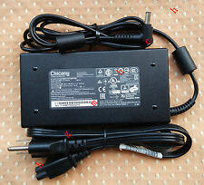 New Original OEM 120W 19.5V AC Adapter for MSI GP70 2PE(Leopard)-230XUS Notebook
