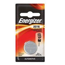 1x Pila Boton Energizer CR2016 Batería Litio 3V