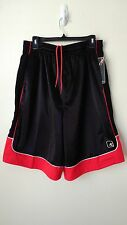 * New Mens Basketball Shorts by And1.*Adjustable Elastic Waist Size M.*