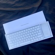Apple Magic 2 Keyboard and Mouse 2 Bundle ( Rechargeable ) Brand New
