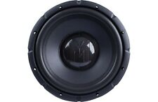 "MEMPHIS BRX1244 12"" SUB 800W MAX DUAL 4-OHM CAR AUDIO SUBWOOFER BASS SPEAKER*NEW"