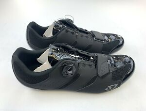 Giro Savix Cycling Shoes EU 47 / US 13 Black New