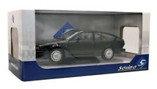 Solido 421184810 - 1/18 Alfa GTV6 - Schwarz - Neu