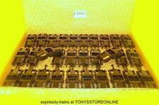 BULK BONUS BUY j104b 30x jouef db 220/221/110/139/182 renfe warship bogie frames