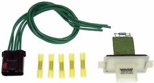 Blower Motor Resistor Kit w/ Harness - Replaces OE# 4885635AA, 5061575AA