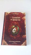 Stan Nicholls - L'Invasion des ombres: Les Chroniques de Nightshade, T3