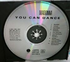 CD - MADONNA - You Can Dance - 1987 Germany - Excellent