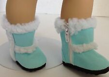 """Winter Boots fit American Girl Doll 18"""" Clothes & Accessories"""