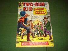 (12) TWO GUN KID COMICS- 71,74,75,76,79,82,83,84,85,89,90,91.MARVEL 1966-69,NICE