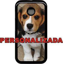 funda carcasa dura Motorola Nexus 6 - personalizada con tu foto o imagen