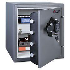 Sentry Safe Electronic Fire Safe  - SENSFW123GDC
