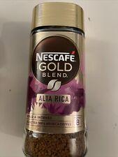 NESCAFE GOLD ORIGINS ALTA RICA 100G instant coffee
