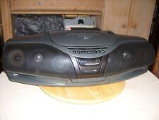 CD/Radiorecorder Panasonic RX-DT75 - Cobra -