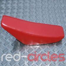 Red Pit Bike CRF50 de alto aumento almohadilla del asiento se ajusta 50cc 110cc 125cc CRF 50 pitbikes