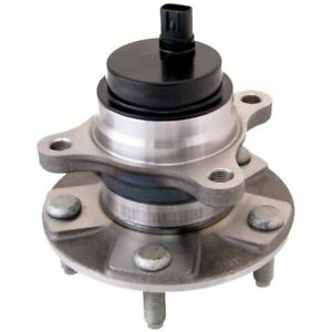 For Lexus IS250, IS200d, IS220d 2005-2013 Front Right Hub Wheel Bearing Kit