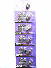OS RP8 Turbo Cold On-Road Nitro Glow Plug - 6 Pack 71642080