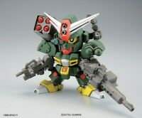 BB Senshi 375 Legend BB Commando Gundam Plastique Model Bandai