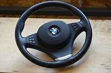 BMW Steering Wheel Leather E46 / E39 / X3 E83 / X5 E53  (no charge)