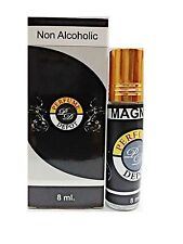 Attar MAGNET by Perfume depot 8ml. Non Alcoholic-Essential oil-Roll on