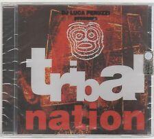 TRIBAL NATION  - CD F.C. SIGILLATO!!!