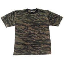 Armee Mil-Tec Herren-T-Shirts in Plusgröße