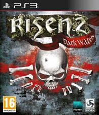 Risen 2 - Dark Waters (ITA) PS3 - totalmente in italiano