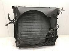 BMW X5 E53 4,4i Kühlerpaket Kühler Wasserkühler Lüfter Elektrolüfter 6921381 (45