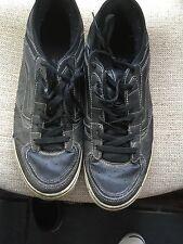Vans Rowley Motorhead Skateboard shoe UK 11