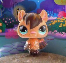 * ✿ * Littlest PET SHOP * ✿ * Fuzzy chauve-souris bat #820 * ✿ * Special Edition * ✿ * NOUVEAU