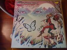 CASTARNAC - JOURNEY TO THE EAST 1984 LP PROG EX++ RARO!!!